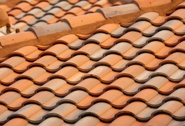 rifacimento del tetto